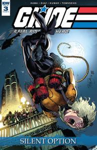 G I Joe-A Real American Hero-Silent Option 003 2019 digital Knight Ripper