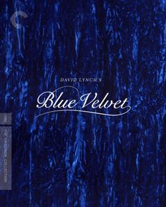 Blue Velvet (1986) [Criterion Collection]