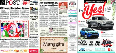 The Guam Daily Post – December 06, 2019