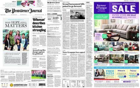 The Providence Journal – June 08, 2018