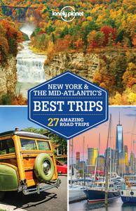 Lonely Planet New York & the Mid-Atlantic's Best Trips (Travel Guide), 3rd Edition