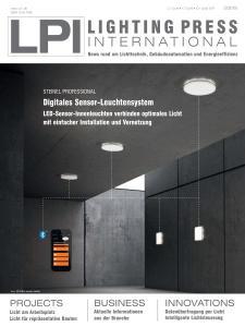 Lighting Press International - Nr.5 2019