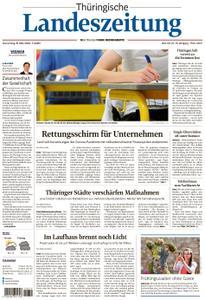 Thüringische Landeszeitung – 19. März 2020