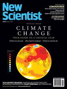 New Scientist - April 24, 2021