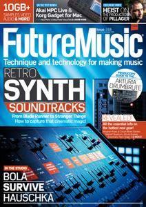 Future Music - June 01, 2017