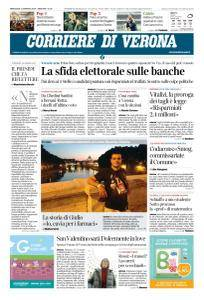 Corriere di Verona - 31 Gennaio 2018