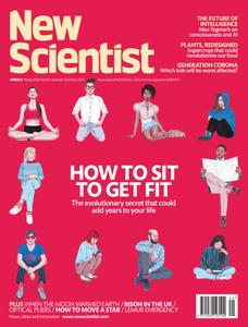 New Scientist Australian Edition – 18 July 2020