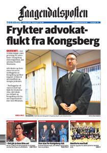 Laagendalsposten – 03. oktober 2019
