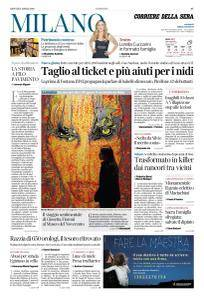 Corriere della Sera Milano - 5 Aprile 2018