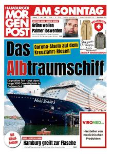 Hamburger Morgenpost – 03. Mai 2020