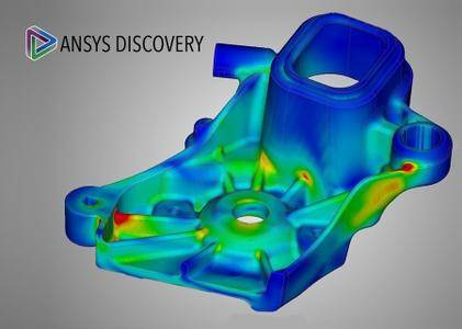 ANSYS Discovery Enterprise 19.1.1
