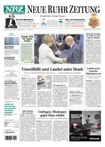 NRZ Neue Ruhr Zeitung Essen-Postausgabe - 15. März 2018