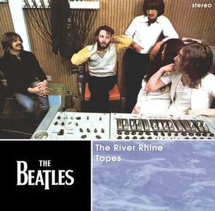 The Beatles : The River Rhine Tapes