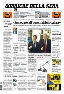 Corriere della Sera - 10 Giugno 2018