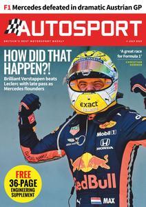 Autosport – 04 July 2019
