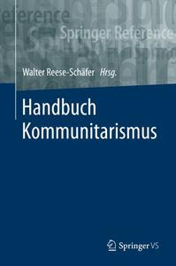 Handbuch Kommunitarismus