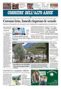 Corriere dell'Alto Adige – 27 febbraio 2020