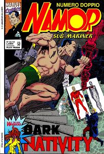 Namor - Volume 12-13