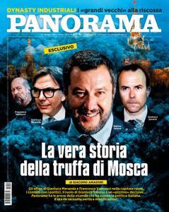 Panorama Italia - 23 ottobre 2019