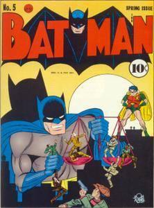 Batman v1 005