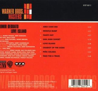Eumir Deodato - Love Island (1978) {Warner Bros}