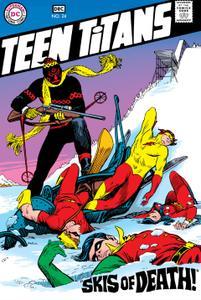 Teen Titans, 1969-10-00 (24) (digital) (Glorith-HD