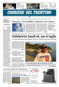 Corriere del Trentino – 24 ottobre 2019