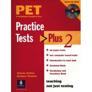 PET Practice Tests Plus 2 / AvaxHome