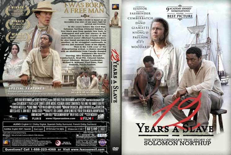 12 Years A Slave 2013 Avaxhome