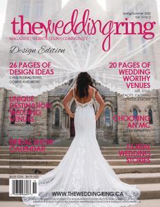 The Wedding Ring - Spring-Summer 2020