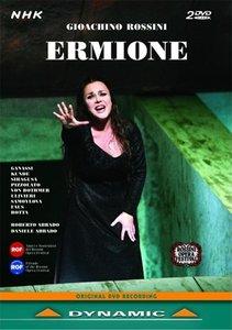 Roberto Abbado, Orchestra of Teatro Comunale di Bologna, Sonia Ganassi, Marianna Pizzolato - Rossini: Ermione (2009)