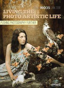 Living the Photo Artistic Life - January 2018