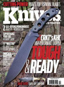 Knives Illustrated - December 01, 2016
