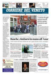 Corriere del Veneto Padova e Rovigo - 28 Aprile 2018
