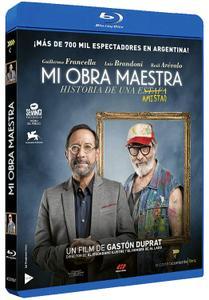 Il Mio Capolavoro / Mi obra maestra (2018)