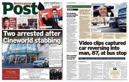 Nottingham Post – December 03, 2019