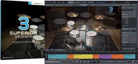 ToonTrack Superior Drummer 3 v3.1.4 WiN