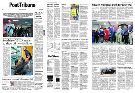 Post-Tribune – April 06, 2019