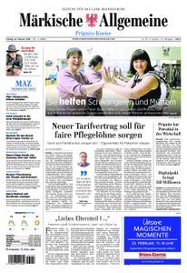 Märkische Allgemeine Prignitz Kurier - 22. Februar 2019