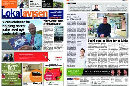 Lokalavisen Aarhus Syd – 05. maj 2020