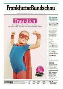 Frankfurter Rundschau Main-Taunus - 06. Juli 2018