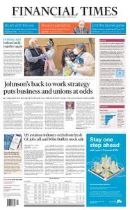 Financial Times UK - May 5, 2020