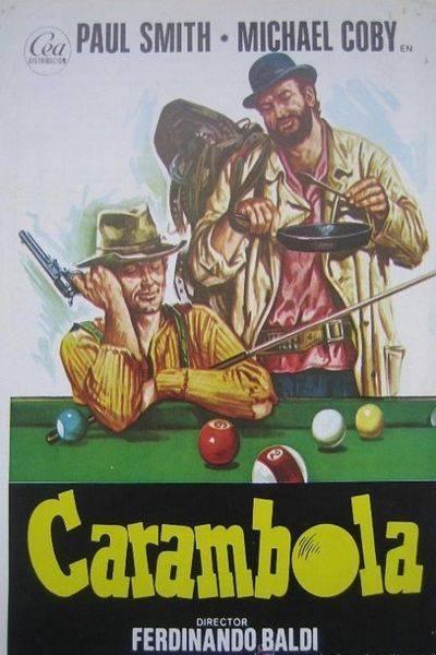 Carambola (1974)