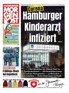 Hamburger Morgenpost – 29. Februar 2020