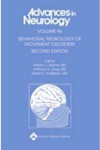 Behavioral Neurology of Movement Disorders (2nd edition) [Repost]