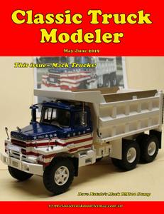 Classic Truck Modeler - May/June 2019