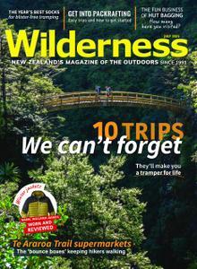 Wilderness - July 2021
