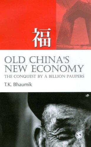 Old China's New Economy [Repost]