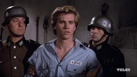 Top Secret! (1984)