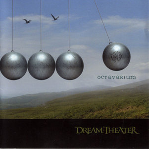 Dream Theater  - Discography on AH. Part 1: Studio Albums (1989 - 2011) Re-up